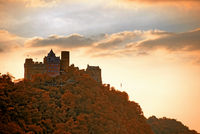 Castle Schönburg