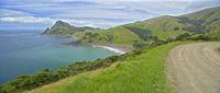 Beautiful bays, Coromandel Peninsula