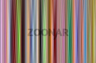 Versetztes farbiges Streifenmuster