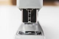 Closeup office tacker