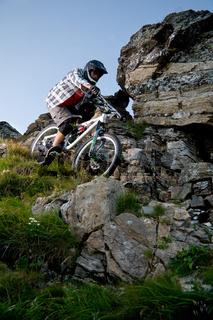 Single Trail Obernberg