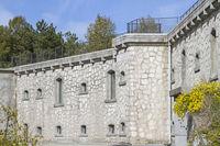 Forte Santa Viola in Monti Lessini