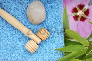 Wellnes und Massage