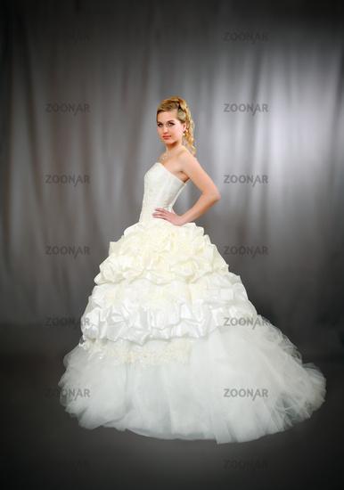 Brautmode.