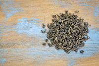 gunpowdert green tea