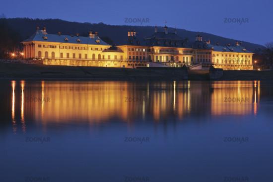 Schloss Pillnitz | Pillnitz Castle