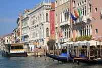Ca d ´Oro, Venice