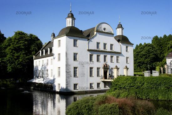 Castle Borbeck