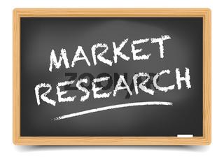 Blackboard Market Research