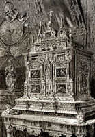 A 16th-century Florentine furniture