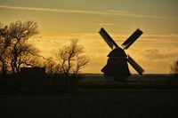 picturesque Holland