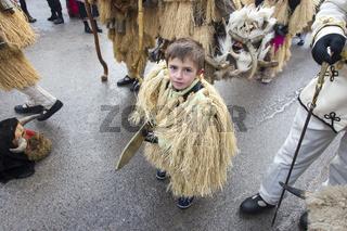 Bulgaria Traditional Masquerade Games