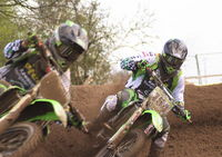 Motorcross,Youngster.