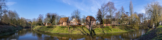 Bauernhausmuseum Vreden an der Berkel