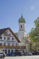 Egling in Upper Bavaria