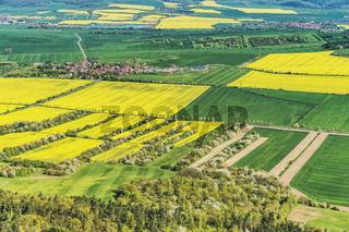 Landwirtschaft   Agriculture