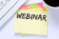 Webinar online Schulung Internet Seminar Lehrgang Kurs Workshop lernen Bildung