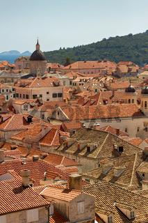 Dubrovnik 009. Kroatien