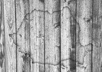 Karte von Rumänien auf verwittertem Holz - Map of Romania on weathered wood