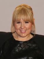 Singer Maite Kelly