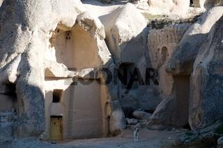 Kappadokien,Cappadocia