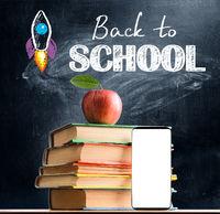 Start of a school year