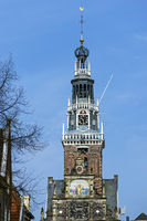 Turm der Stadtwaage
