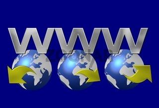 World Wide Web - WWW