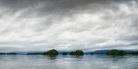 The Broken Group Islands of the west coast of Vancouver Island,