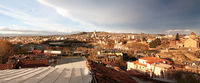 Roofs of Tbilisi