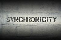 synchronicity WORD GR