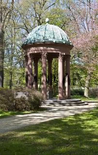 Die Auguste - Viktoria - Quelle