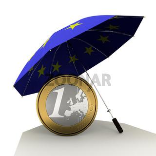 EURO Rettungsschirm