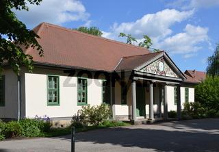 Bad Berka, Thueringen