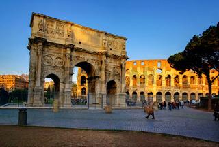 kolosseum