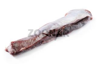 springbok striploin and filets