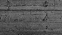 Schwarzes Holz als Hintergrund Textur