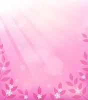 Spring thematics background 4