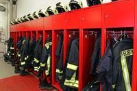 Fire Brigade Uniform