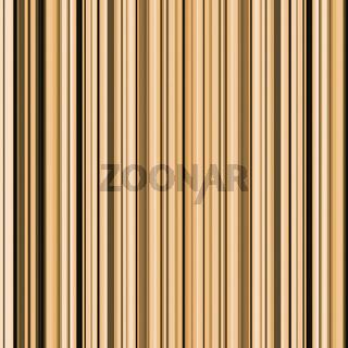 Glasartig farbiges Streifenmuster
