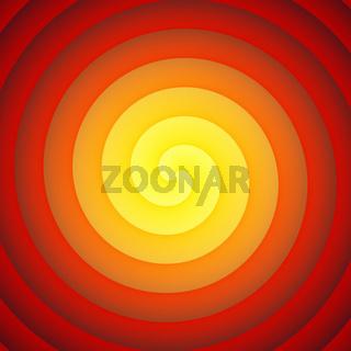Feuer Reinkarnation - Orange Rot 03