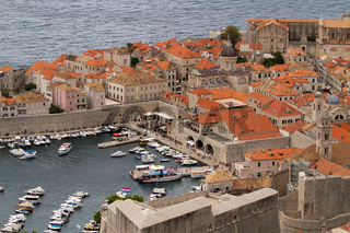 Dubrovnik 008. Kroatien