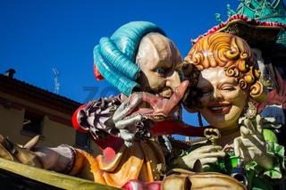 Carnevale Cento 2016 Casanova