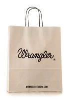 Wrangler is an American manufacturer of jeans and other clothing items