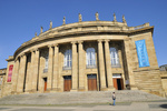Staatstheater Staatsoper Oper Stuttgart