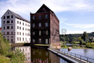 Mühle Rochlitz