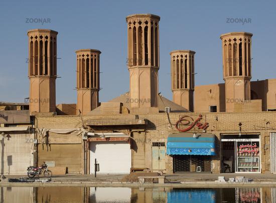 Yazd, Iran, Asia