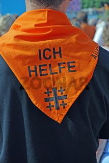 31. Deutscher Evangelischer Kirchentag in Koeln , Nordrhein-Westfalen, Deutschland - 31. German Protestant church-day in Cologne, North Rhine-Westphalia, Germany