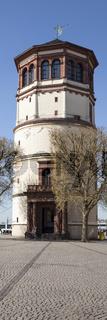 Schlossturm und Schiffahrtsmuseum