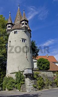 Diebsturm Lindau